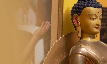 Un nuovo sito web per il Centro Muni Gyana
