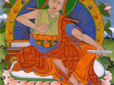 Settuplice Ragionamento Chandrakirti
