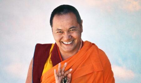 Venerdì 12 febbraio 2021,è il capodanno tibetano (Losar)