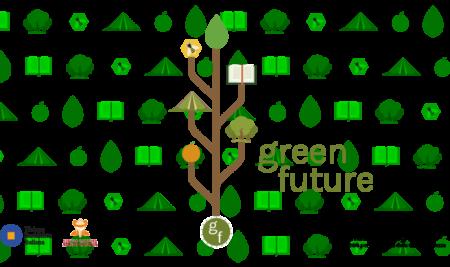 Green Future, un progetto del Centro Muni Gyana