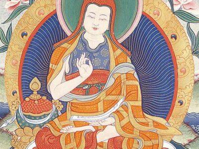 Bodhisattvacharyavatara