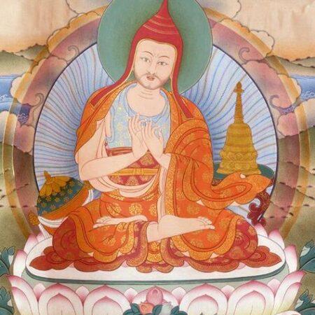 La Ghirlanda di Gioielli del Bodhisattva