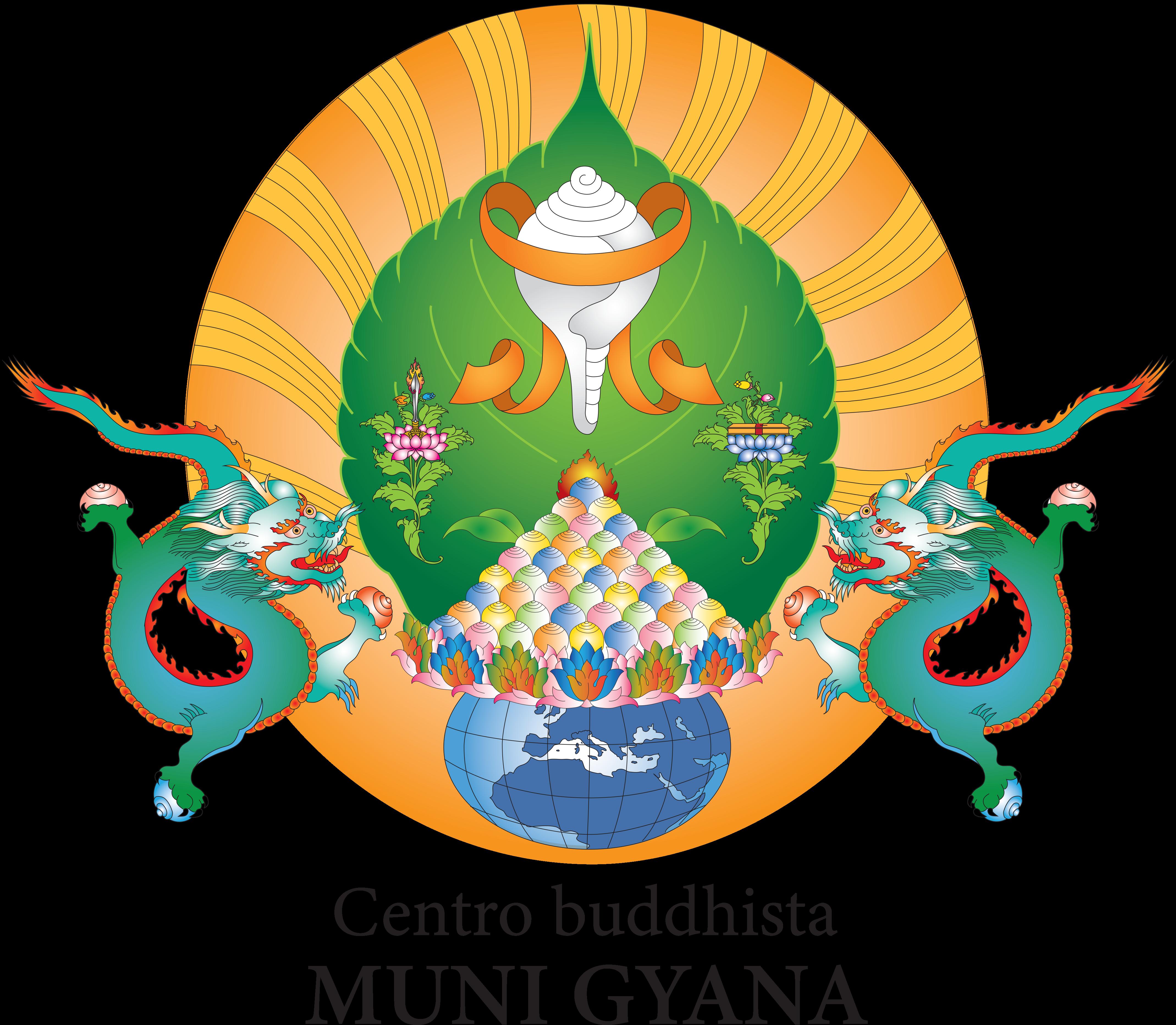 Centro Buddhista Muni Gyana