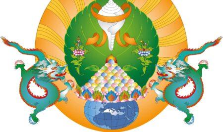 Un nuovo logo per il Centro Muni Gyana