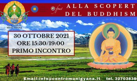 Introduzione al buddhismo